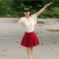 梦娟广场舞