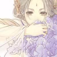 我爱的花开不败