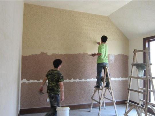 江门梦居装饰告诉你,不要轻信装修公司推荐硅藻泥,要合理使用