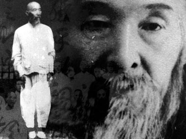 中国武林第一高手,70岁时3秒击败5名日本武士,战斗力远超叶问
