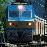 爱火车爱生活