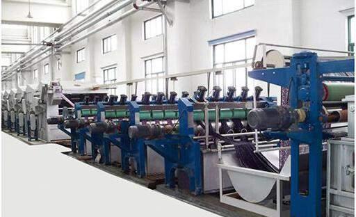 机械自动化工厂