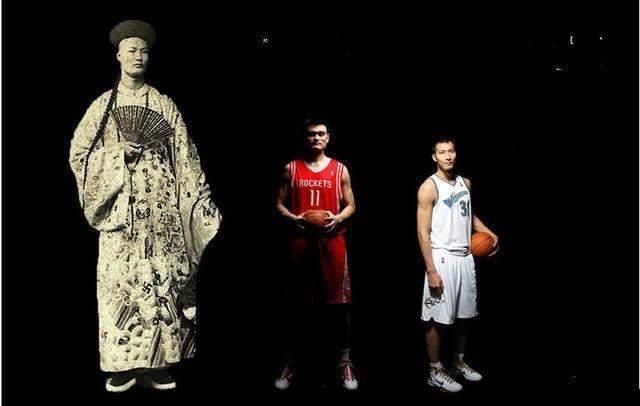 清朝第一巨人,比姚明还要高出半个头,棺木揭开其身高之谜!