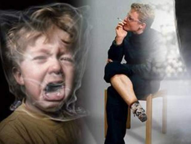 为何说抽烟既是一种自杀,也是一种他杀?