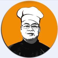 厨师:刘一手美食