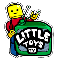LittleToysTV
