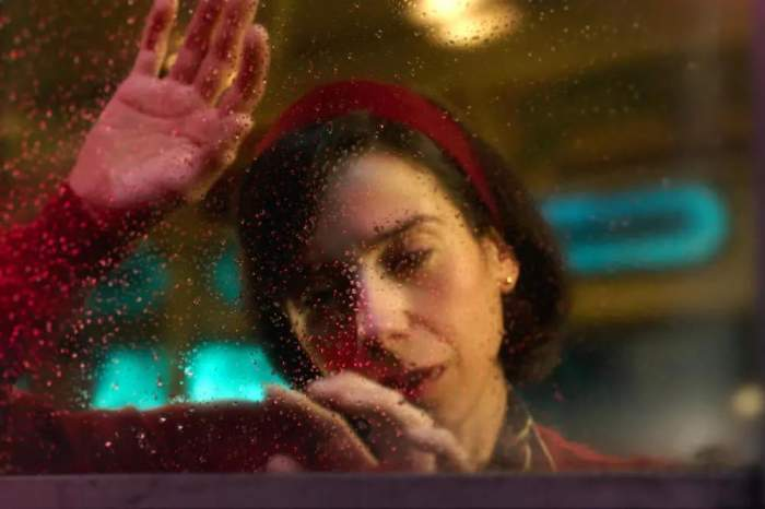 《水形物语》凭什么拿下奥斯卡最佳影片?