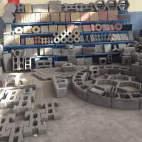 建筑垃圾制砖机