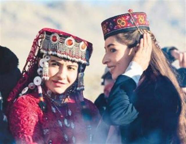 中国有一民族,2000年来从不与外族通婚