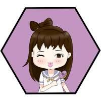 小美妮发型