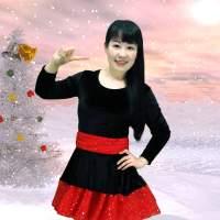蓝天云广场舞