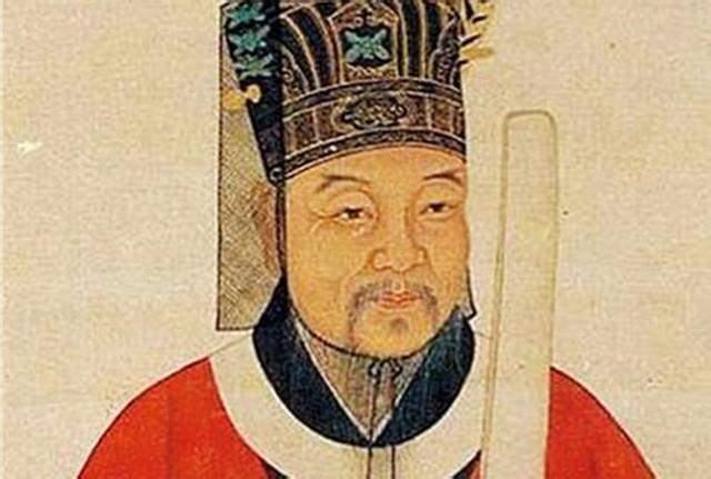 皇帝下令处死官员,行刑前交代先祖身份,皇帝看后亲自放他出狱