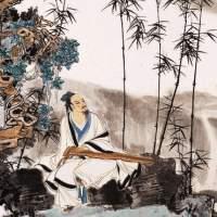 yaoqin尧秦