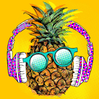 音樂菠萝蜜