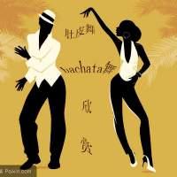 肚皮舞bachata舞欣赏