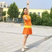 小慧广场舞