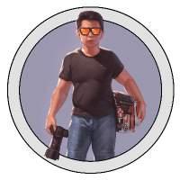 Rick摩托车视频