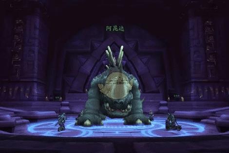 《魔兽世界》8.0俯首称臣成就攻略-赛博游戏加速器-网游加速器