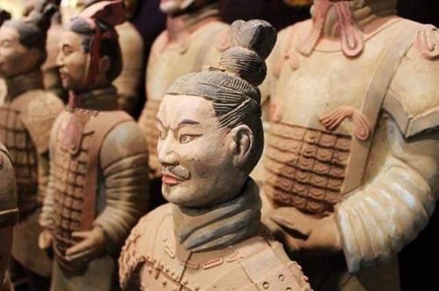 浅析: 秦军敢死队是怎样炼成的?