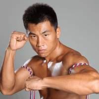 尚晓峰泰拳健身