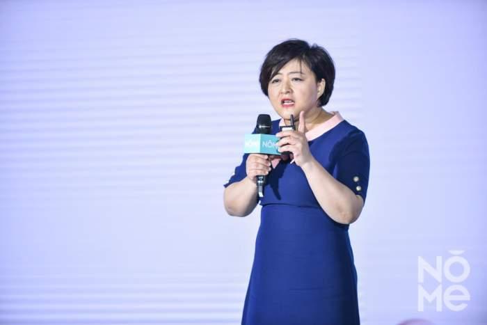 """风投女王徐新豪掷2.25亿,要再造一只零售""""新物种"""""""