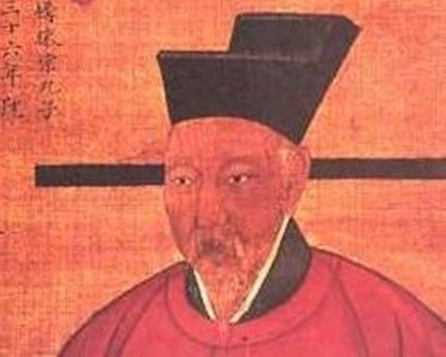 史上最憋屈的宰相,花了5年时间,写了120封辞职信皇帝才批准