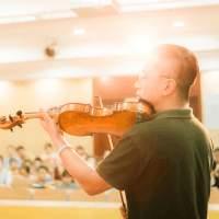 魏巍小提琴课堂