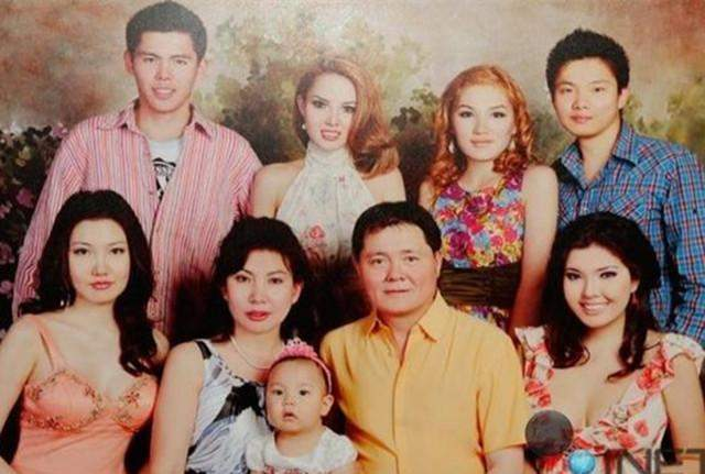 中国有一邻国,女多男少,实行一夫多妻制