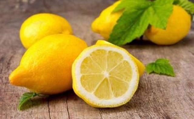注意了,这才是泡柠檬水的正确步骤!