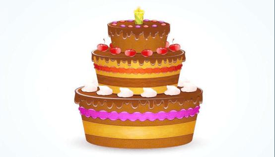 """每一个职业人都应该知道的""""职场蛋糕理论"""""""