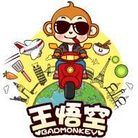 Badmonkey王悟空