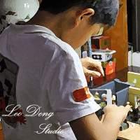 LeoDeng_Studio