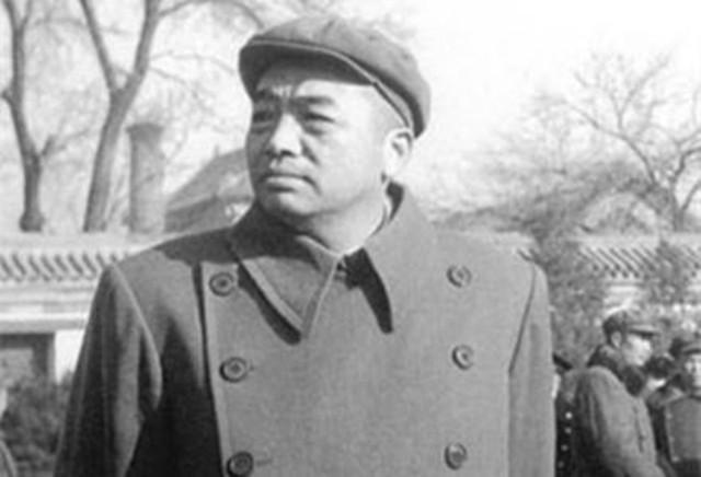 中国二战中的五大战神:彭德怀排在最后,第一是他