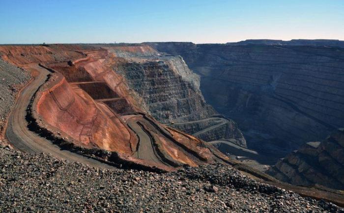 印度政府竟要公开拍卖102处矿产资源?