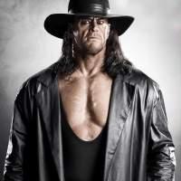 WWE摔角集中营