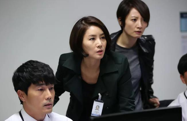 这5部韩国动作片被低估了,值得看2遍以上