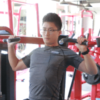 小冯讲健身