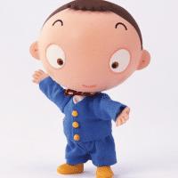 岚峰儿童动画工厂