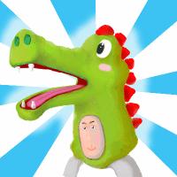 小恐龙游戏解说