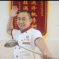 美食导师吴德辉