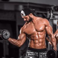 肌肉Builder