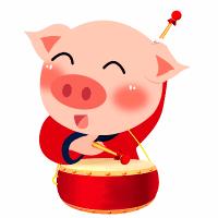 小猪咚咚宝宝