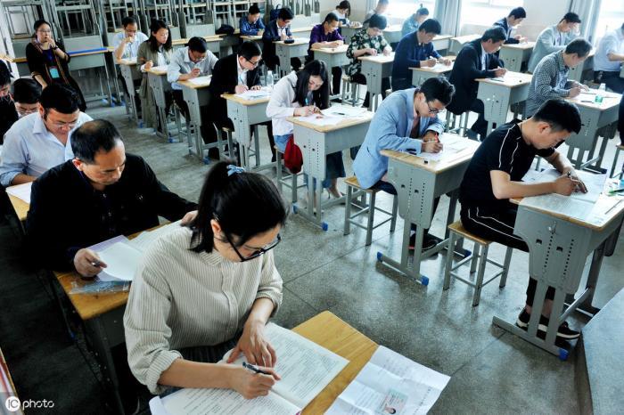 20届国家电网考试时间或将提前?大家准备好网申所需的材料了么