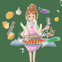 爱做饭的夏至妈妈