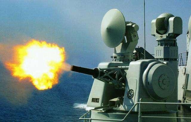 055大驱:3种防空导弹扫清方圆200公里