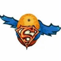 橙飞玩美食