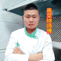 粤菜钟师傅