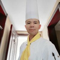 厨部李昌杰