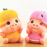 萌萌猪乐园