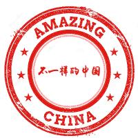 不一样的中国